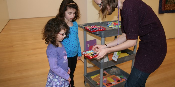Family Day wows Gallery