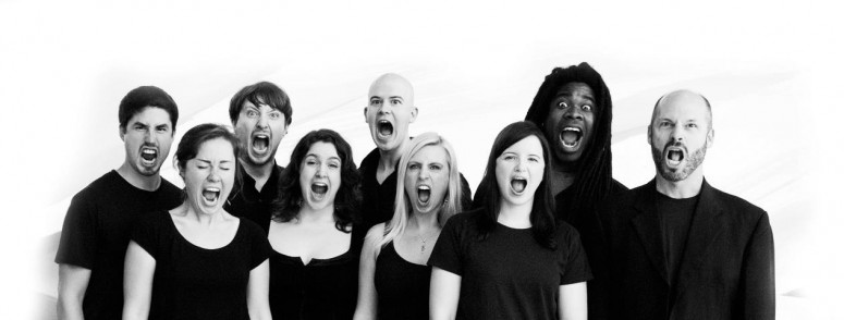 Grammy winning a cappella group to impress Rosse