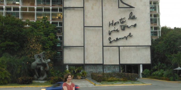 Notes from abroad: Cuba