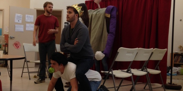 Billy Shakes Project makes Shakespeare accessible to the masses