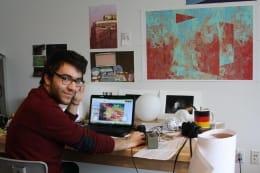 Open Studio Night to showcase studio art majors' work