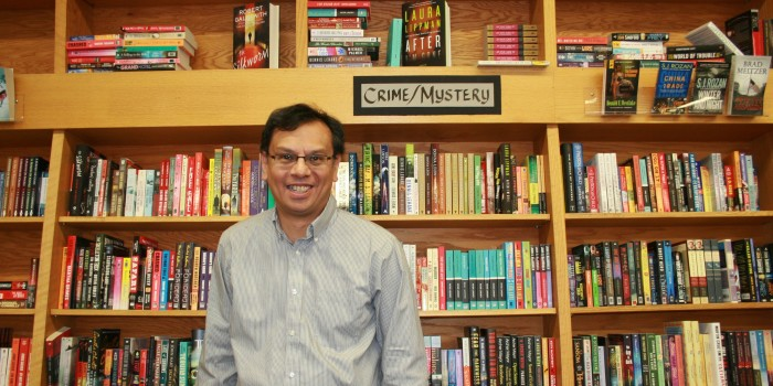 Huang to leave for Bryn Mawr