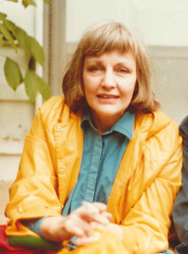 Helen Forman, poet and wit, dies