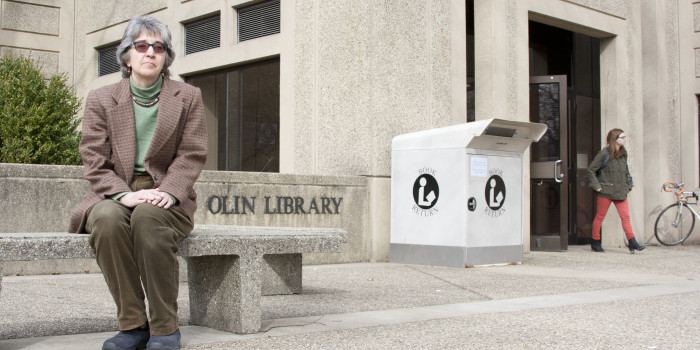 Librarians 'disheartened' after losing vote in faculty meetings