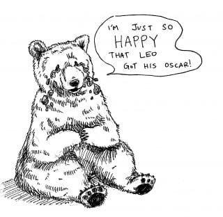 2017 Emotional Support Animal Cartoonistry Editorial Cartoon The Kenyon Collegian