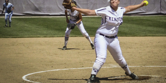 Softball continues slide, bringing loss streak to 10
