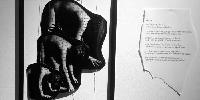 Myth, art sing in Venus exhibition