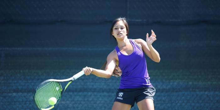 Lords tennis wins NCAC title, Ladies reach finals