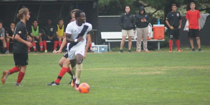 Kenyon soccer starts season 7-0