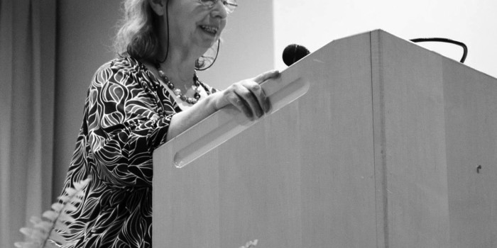 "Hilary Mantel tackles ""the writing life"" in keynote speech"