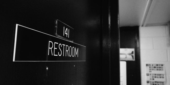 College updates gender-neutral restroom signage on campus