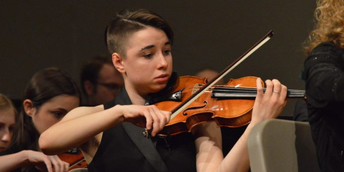 In Rosse, soloists steal the show