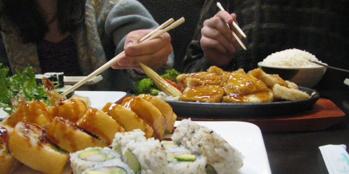 New Ichiban Sushi and Hibachi rolls into Mount Vernon