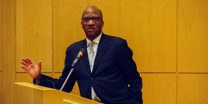 On The Record: Journalist and biographer Wil Haygood
