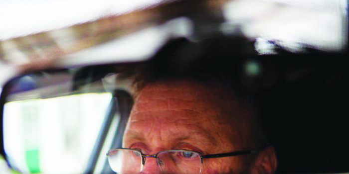 Behind the Wheel: Local taxi drivers share their stories