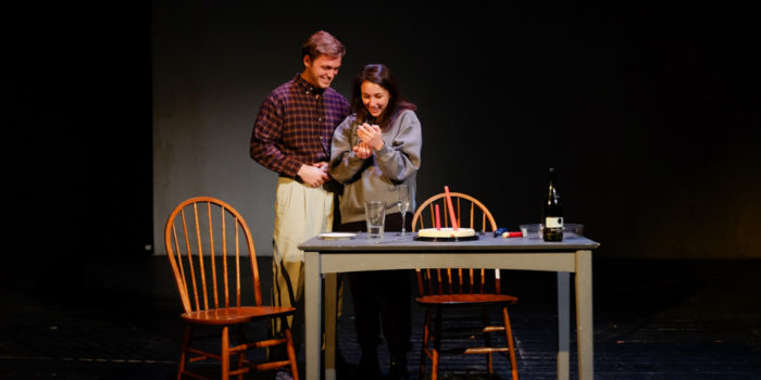 You Got Older brings an unflinching narrative to the stage