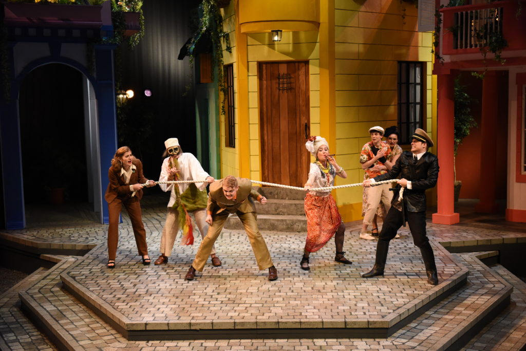 a comedy but dramatic play about a family of twins in the comedy of errors by william shakespeare The essentials which make this one of shakespeare's most delightful comedies  have all been included the play concerns a family which has been separated   to each other, they are all in the same city the lovely mother, the identical twin  sons  the overtones of comedy, tragedy and romance that enrich this play  have.