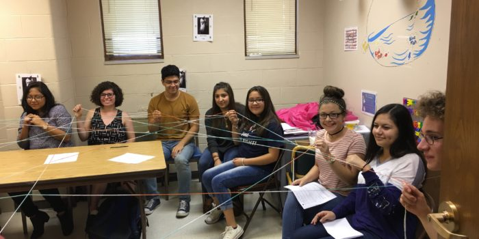 College prep program guides Knox County's Latinx students