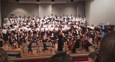 Knox County Symphony and Community Choir's joint Spring Concert offers perspectives on death