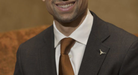 Shaka Smart on success, and how Kenyon shaped his coaching career