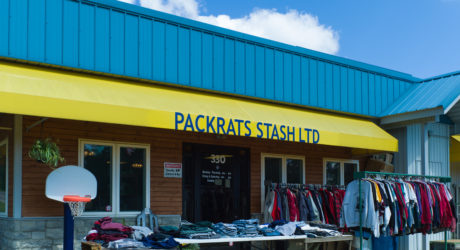 Packrat's Stash adds thrifting opportunity to Mount Vernon