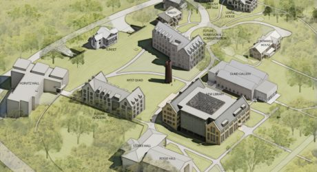 Kenyon receives largest gift in its history