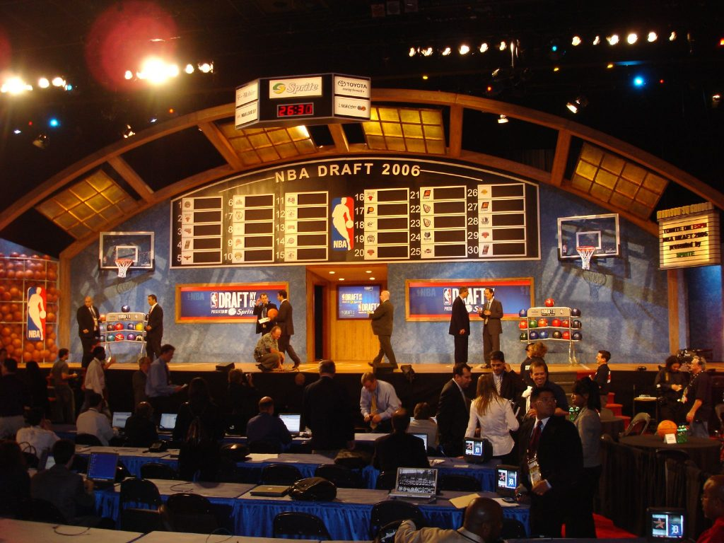 NBA 2020 mock draft: our predictions for the top 10 picks ...