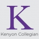 The Kenyon Collegian